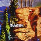 Vol. 4 - Ultra Trail Marathon - Running Music