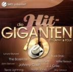 Hit Giganten-Country & Folk