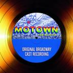 Motown: The Musical Cast Recording