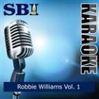 Sbi Gallery Series - Robbie Williams, Vol. 1