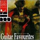 Guitar Favourites / Darko Petrinjak