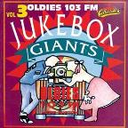 Jukebox Giants: WODS Boston, Vol. 3
