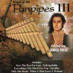 Magic of the Panpipes, Vol. 3