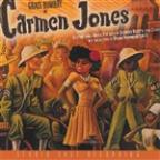 Carmen Jones (Studio Cast Recording)