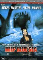 Deep Blue Sea : Deep Blue Sea