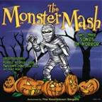 Monster Mash & Other Songs Of Horror