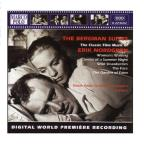 Nordgren: The Bergman Suites / Adriano, Slovak Radio SO