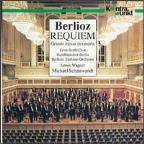 Berlioz: Requiem / Schonwandt, Wagner, Berlin SO