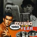 Music Of The Year: 1960
