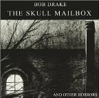Skull Mailbox (And Other Horrors)