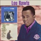 Nobody But Lou/Lou Rawls and Strings