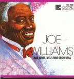 Joe Williams: Sonny Lester Collection