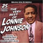 Very Best of Lonnie Johnson