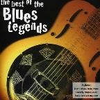 Best Of The Blues Legends