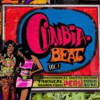 Cumbia Beat, Vol. 1: Experimental Guitar - Driven Tropical Sounds From Peru 1966 - 1976
