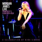 Morgan James Live from Dizzy's Club Coca-Cola