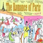 Romance of Paris