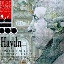 Haydn: Concerti For Flute, Trumpet And Piano
