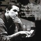 Gould Variations: The Best of Glenn Gould's Bach