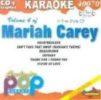 Karaoke: Mariah Carey 4