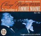 Chicago Rhythm - Apex Blues: The Recordings of Jimmie Noone 1923-1943
