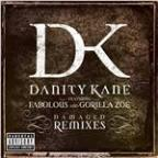 Damaged Remixes (Explicit)