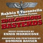Inglourious Basterds - Rabbia Tarantella (Ennio Morricone) Single