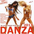Danza 2013, Vol. 2: Latin Dance Hits 2013