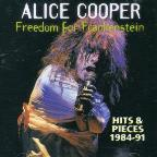 Freedom for Frankenstein: Hits &amp; Pieces 1984-1991