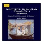 Best of Waldteufel Vol 6 / Alfred Walter