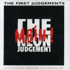 First Judgements