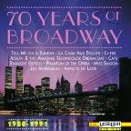 70 Years Of Broadway Vol. 5