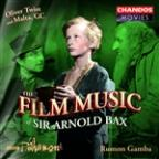 Film Music of Sir Arnold Bax