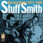 Hot Jazz Violin: 1930-1940