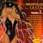 Hits Inmortales de la Salsa, Vol. 2