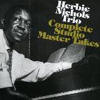 Complete Studio Master Takes (Herbie Nichols Trio)