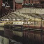 Beethoven: Symphonies Nos. 4 &amp; 7
