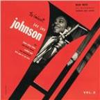 Eminent J. J. Johnson - Volume 2 (the Rudy Van Gelder Edition)