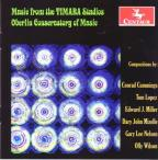 Music from the Timara Studios Oberlin Conservatory of Music
