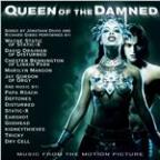 Music From The Motion Picture Queen Of The Damned