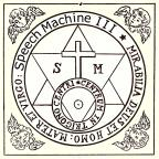 Speech Machine III
