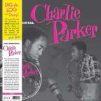 By the Immortal Charlie Parker