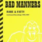 Rare & Fatty: Unreleased Recordings 1976-1997