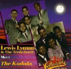 Louie Lymon &amp; the Teenchords Meet the Kodaks