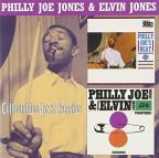 Philly Joe's Beat/Philly Joe & Elvin Jones Together!