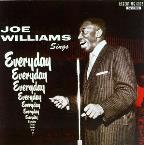 Joe Williams Sings Everyday