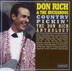 Country Pickin': The Don Rich Anthology