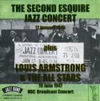 Second Esquire Jazz Concert