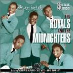 Very Best of the Royals and the Midnighters