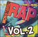 Monsters Of Rap Vol. 2